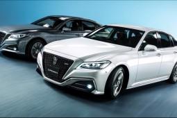 Meraba Mobil Baru untuk Menteri Jokowi