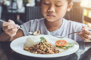 Bukan Indonesia yang Jadi Jawara Makan Nasi
