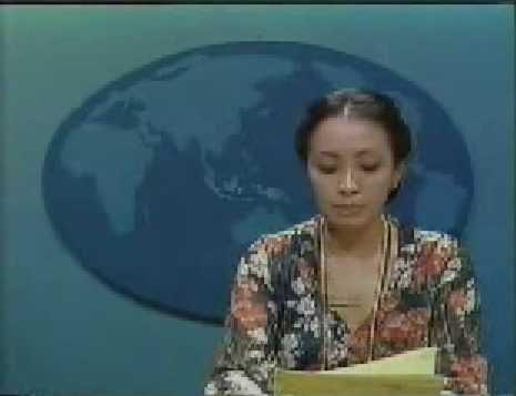 Dunia Dalam Berita