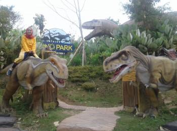 Jurassic Park di Wisata Sangiran Bisa Adopsi Theme Park Ini