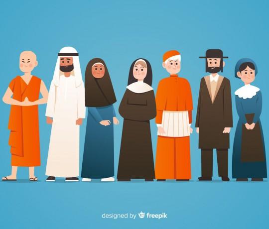 Internet, Medsos dan Sensitivitas Agama