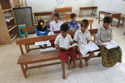 Lowongan Guru Mayoritas Lewat Jalur PPPK
