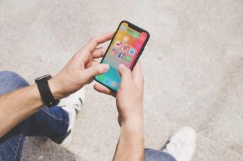 Aplikasi Ponsel Mengambil Hatimu, Mengubah Hidupmu