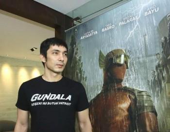 Gundala Bukan Film Termahal, Ini Deretan Film Indonesia Berbiaya Besar