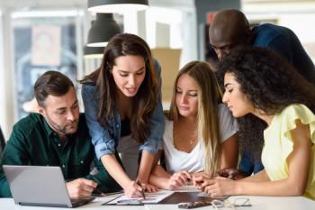 Cara Sederhana Meningkatkan Semangat Kerja di Kantor