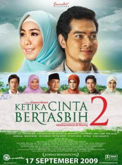 Film Ketika Cinta Bertasbih 2 (wikipedia)