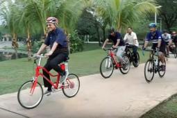 Ingin Seperti Mahathir Mohamad,Simak Tips Sehat untuk Orang Lansia