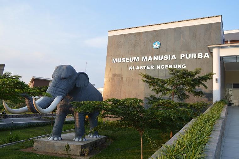 museum ngebung