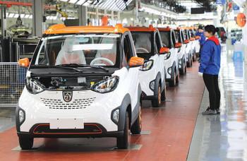 Indonesia Raja Nikel, Harga Mobil Listrik Jadi Murah?