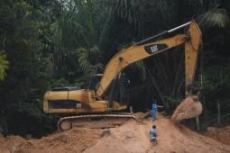 Tanah Negara 30.000 Ha di Ibu Kota Baru Disewakan Eceran