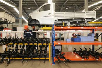 Suzuki & Daihatsu Kuasai Pasar Pikap, Esemka Bisa Bersaing?