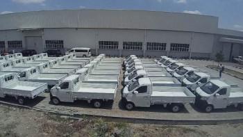 Menakar Peluang Ekspor Mobil Esemka di Tengah Persaingan