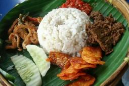 Nasi Kentut, Kuliner Khas Medan yang Bikin Ketagihan