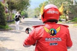 Gaspol Ala Gundala, Pesaing Baru Gojek dan Grab