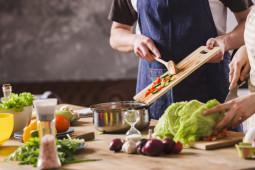 Pengin Mengurangi Micin? Makanan Ini Mengandung MSG Alami