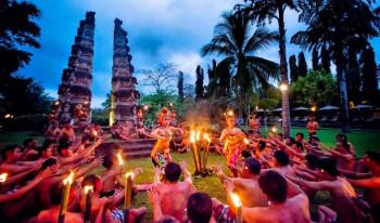 Bali Jadi Destinasi Paling Romantis di Asia, Setuju?