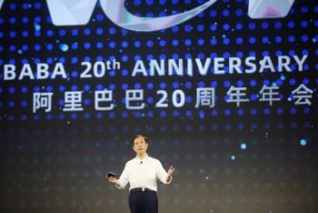 Jadi Nakhoda Baru Alibaba, Ini Perbedaan Daniel Zhang dengan Jack Ma