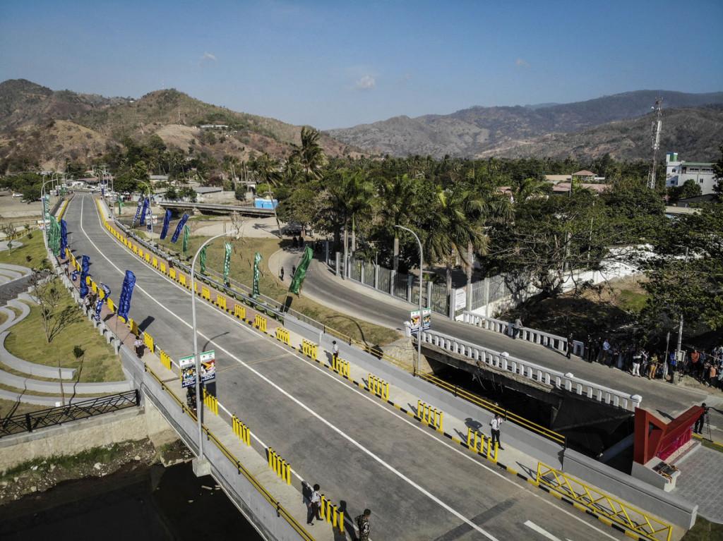 Jembatan Habibie