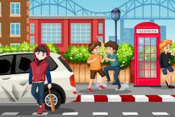 Perilaku Remaja Bikin Prihatin, Pelajaran Budi Pekerti Perlu Dihidupkan Lagi?