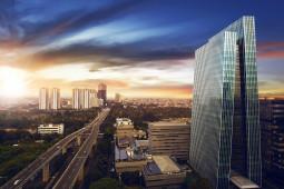 Mengejar Impian Bangun 10 Kota Metropolitan di Indonesia