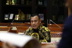Ujian Pertama bagi Firli Bahuri Ketua KPK Baru Berharta Rp18 Miliar