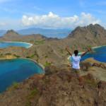 Tak Main-Main, 5 Bali Baru Diguyur Rp7,1 Triliun
