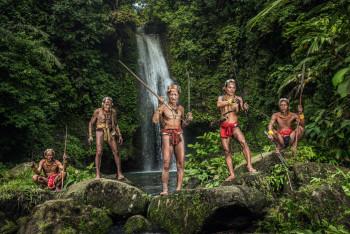 Jalan Panjang Mendata Suku Bangsa di Indonesia