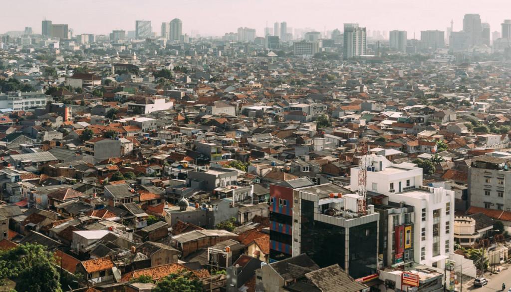 penduduk perkotaan