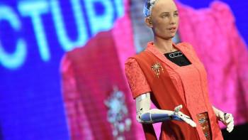 Tak Hanya Sophia, Robot-Robot Ini Juga Cantik dan Pintar
