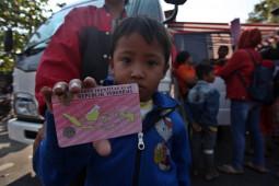 Wajib Punya, Ini Cara Pembuatan Kartu Identitas Anak