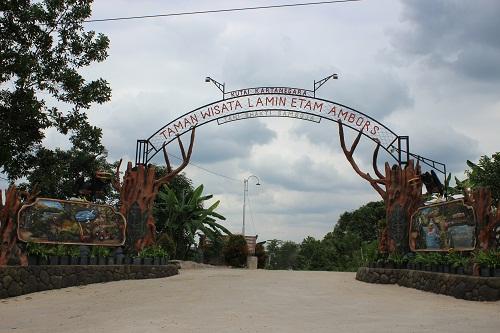 Wisata Kutai Kartanegara