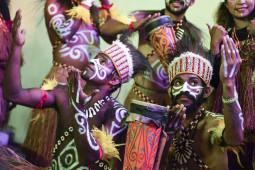 Jalan Panjang Pemekaran Papua Jadi 7 Provinsi