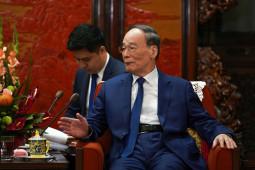 Mengenal Wapres China yang Bakal Hadiri Pelantikan Jokowi