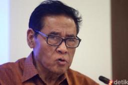 Sepak Terjang Prof. Muladi dan Perjalanan Panjang Revisi KHUP