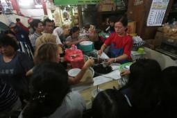 Rahasia di Balik Segarnya Dawet Telasih Pasar Gede Solo