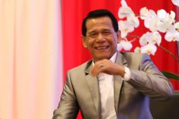 Deretan Mobil yang Pernah Jadi Tunggangan Rizal Djalil