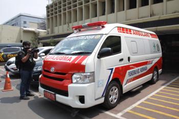 3 Jenis Mobil Ambulans yang Layak Diketahui