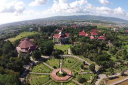Mengenal Universitas Haluoleo, Kampus Terbesar di Luar Jawa