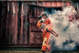 Deretan Kebakaran Pabrik Paling Mematikan di Dunia