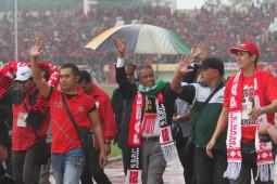 Lama Tak Terdengar, 2 Mantan Ketua Umum PSSI Jadi Wakil Rakyat