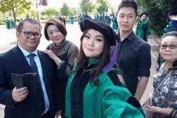 Anggota DPR: Termuda 23 Tahun, Tertua 80 Tahun