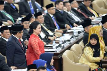 Daftar 575 Anggota DPR 2019-2024 sesuai Daerah Pemilihan