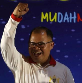 Farid Sunarto (solopos)