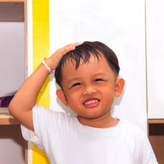 Bantu Pertumbuhan Tinggi Anak Lewat Asupan Nutrisi Ini, Apa Sajakah?