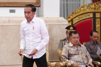 Potret Anggaran 3 Kartu Sakti Jokowi di 2020