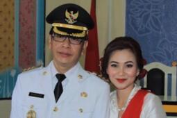 Bergaji Rp5,9 Juta, Ini 5 Bupati Terkaya di Indonesia