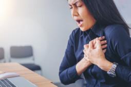 Kenali Serangan Jantung Mendadak yang Bisa Menimpa Milenial