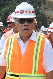 Basuki Hadimuljono menteri Jokowi