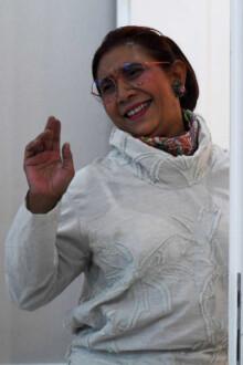Susi Pudjiastuti menteri Jokowi