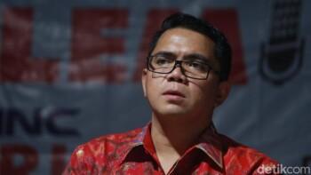 Bentak-Bentak Emil Salim, Ini Deretan Kontroversi Anggota DPR Arteria Dahlan